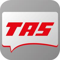 Logo TAS AG