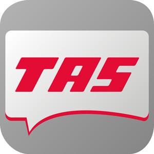 TAS AG Logo